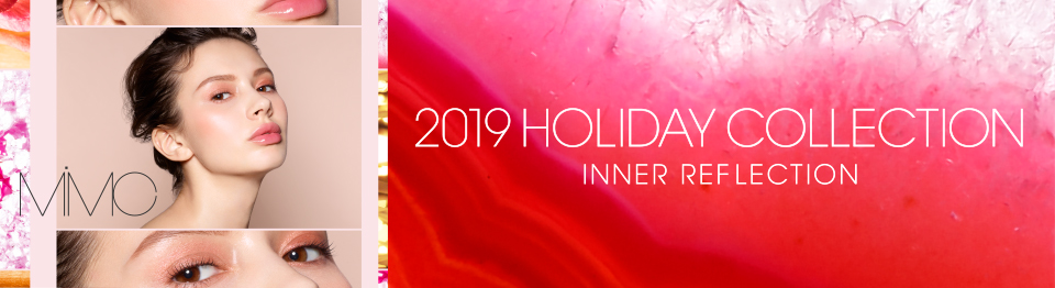 2019 HOLIDAY COLLECTION INNER REFLECTION