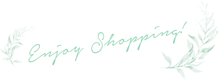 ENJOY shopping